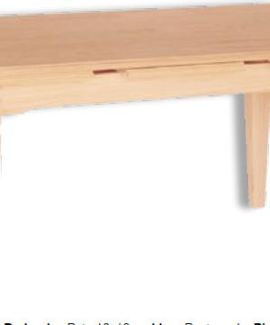 Mesa modelo provenzal