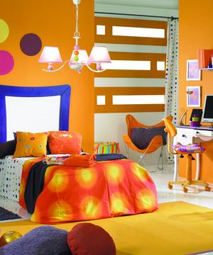 Dormitorio juvenil 5