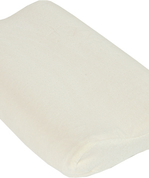 Almohada CERVICAL VISCONATUR de 65cm