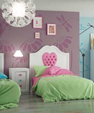 Dormitorio juvenil 7