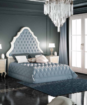 Dormitorio 18