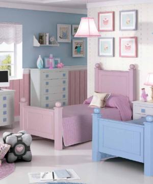 Dormitorio juvenil 10