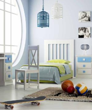 Dormitorio juvenil 12