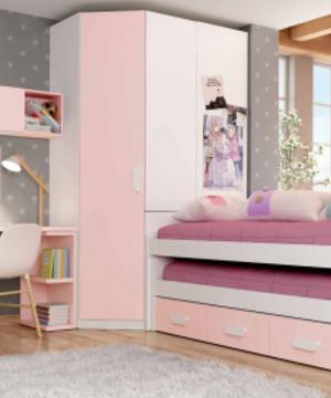 Dormitorio juvenil 17