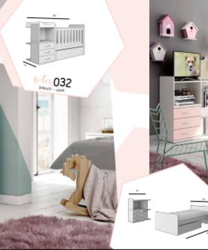 Dormitorio juvenil 29